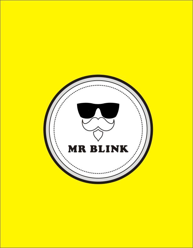 MR BLINK